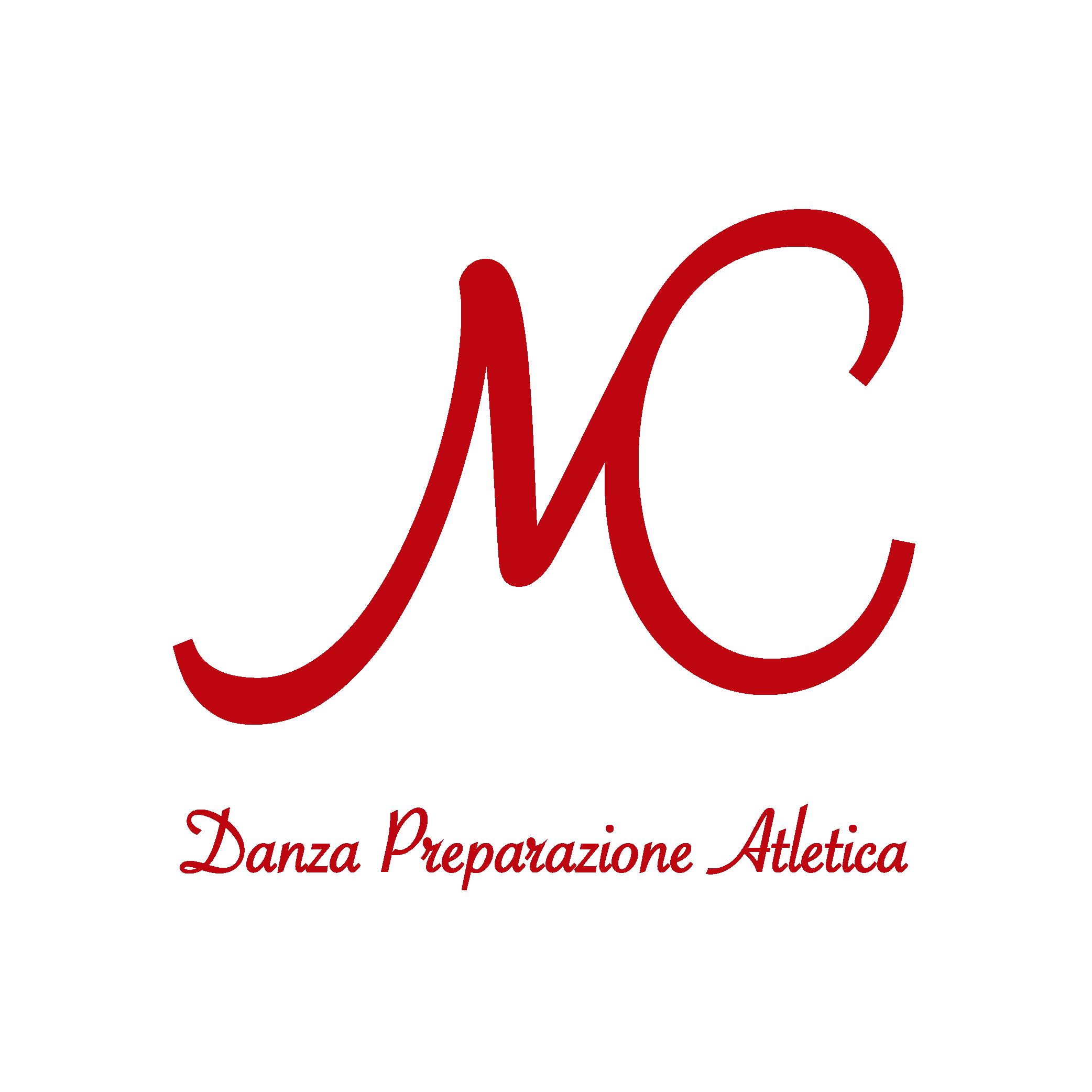 Danza Preparazione Atletica Logo